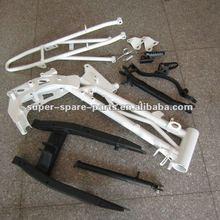 hot-selling good quality CRF50 alloy frame dirt bike