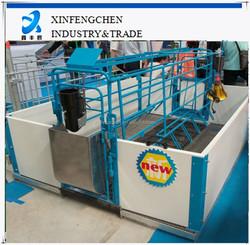 Animal Cage for pig farm farrowing pen