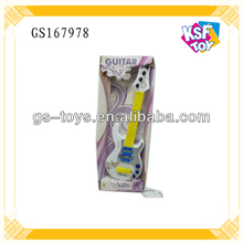 Hot Item Guitar Toy For Kids With Light&Music