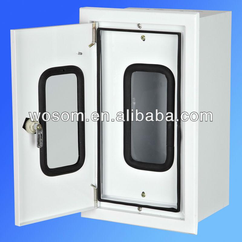 Outdoor Electricity Meter : Waterproof electric meter box outdoor ip