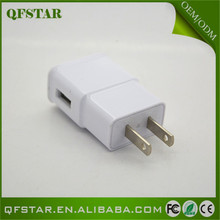 Trade Assurance Wholesale Customized 5v 2a usb wall charger