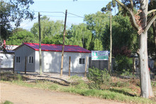good price Economic cost prefab homes ready made