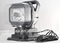35W HID Work Light Remote Control For Off Road Use With 10th Years Gold Supplier In Alibaba (XT2009)