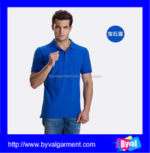 100% Cotton New Men Polo T-shirt Manufacture Man Polo T-shirt Popular Men polo T-shirt