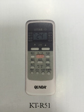 AIR CONDITIONING UNIVERSAL REMOTE CONTROL(KT-R51)