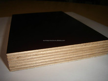 hot supply 12mm 15mm 18mm film faced plywood for construction