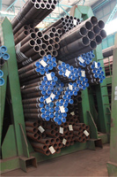 ASTM A106Gr.B 20 inch carbon seamless steel pipe