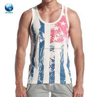 stringer tank top&mens tank top&fashion vest