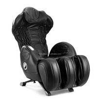 Beauty health massage arm chair with full body air massage and heating, foldable backrest body shape massage chair