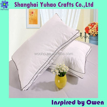Custom luxury bedding tencel pillow cases pillow slip
