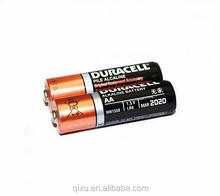 High quality 1.5V AA alkaline battery