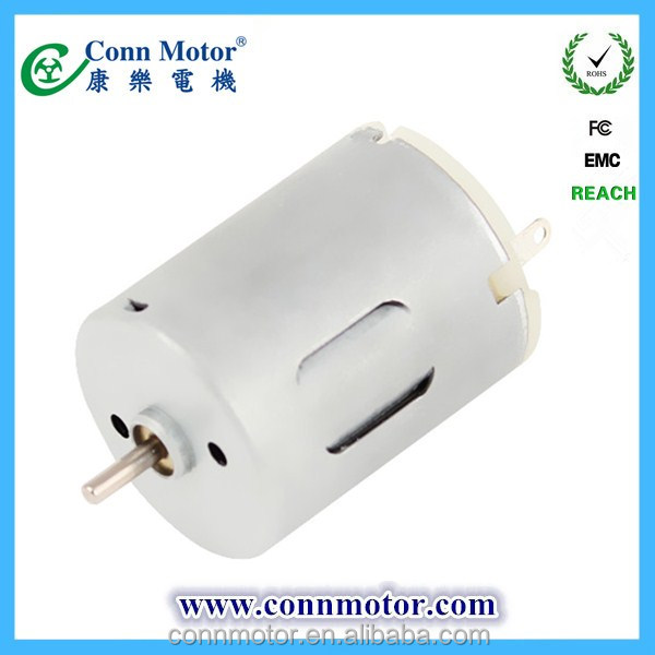 2015 most popular creative useful 13mm 6v price small electric dc motor