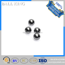 High quality 420c stainless steel ball g10-1000