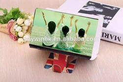 Powerful Two kinds of highly LCD Screen Magnifier for Mobile Phone