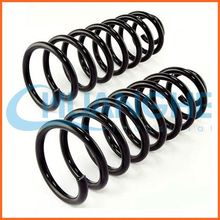 Specializing in the production acid resistance coil springs