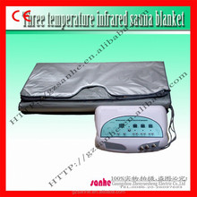 2015 hot sale body slimming blanket for losing weight