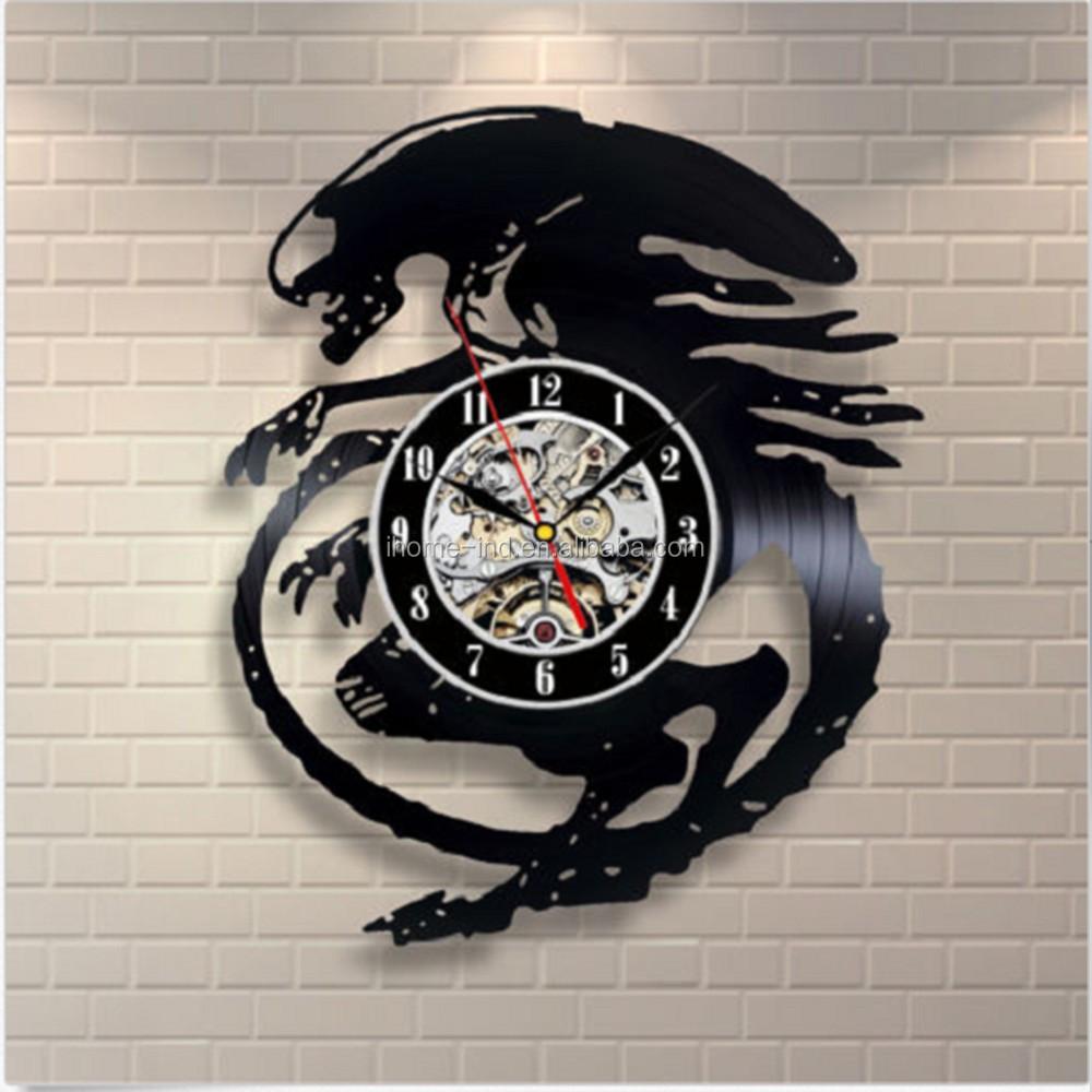 Decoraciones de navidad pesadilla de registro de diseño reloj ...
