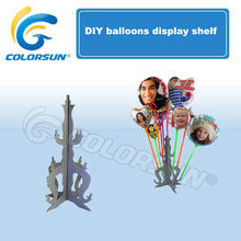 A4/A3 sublimation DIY balloons for party&birthday