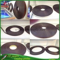 China magnet products leader magnet with double sided tape