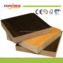 Melamine MDF boards, Veneer HPL, UV coated MDF board