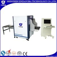 F6550C x ray baggage scanner/airport baggage scanner/baggage scanning machine