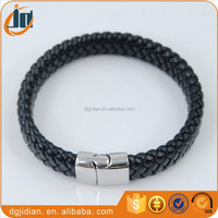 Small Metal Clasp For Leather Bracelet,Magnetic Bracelet Clasps