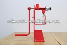 2012 Newest design mini cold press oil machine