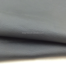 Custom seat cover material car interior fabric leather pu
