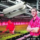 planta de estufa indução luz e cresce a levou led de alta potência E14/e27/e40/b22