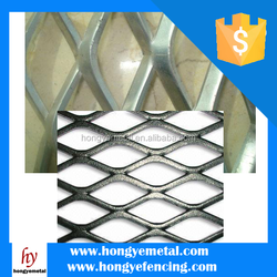 Expanded Metal Mesh/Expanded Metal Mesh Home Depot/Expanded Metal Mesh Machine