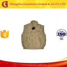 Women's Windproof Breathable Quilted Working Vest