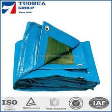China Light duty pe tarpaulin waterproof fabric for furniture