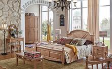 healthly wood color teens room furniture smart bedroom furniture