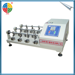 Leather Torsion Resistance Test Equipment
