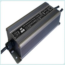AC 170 / 260V input 5A lifud driver 60W mini led down light IP67 with lifud driver led down light