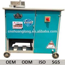 Até 20 mm semi automática máquina automática para dobrar estribos GF20 com pedal