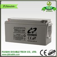High Power Rechargeable 12V 150AH battery power station
