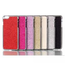 shining pc back Case For iPhone 6 Plus, hard phone case for iphone 6 plus