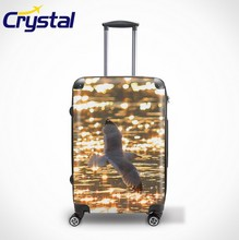 Fashion Travel Trolley luggage Sets/Carry on Airport Luggage Trolley