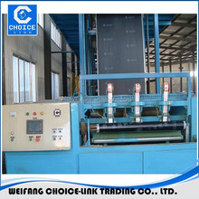 self-adhesive asphalt membrane polyester membrane felt making machine