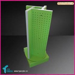 Alibaba China Warehouses Plastic Acrylic Portable Mobile Phone Charger Display