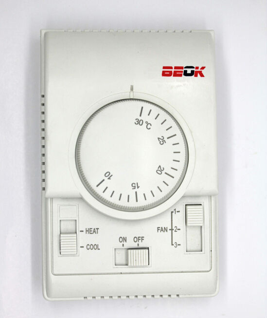 Wholesale Air Conditioning Zone Thermostat Fan Coil Controller Buy