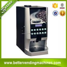 zanussi coffee vending machine