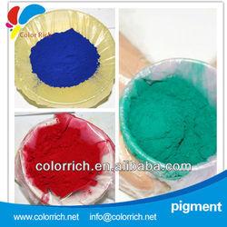 PIGMENT BLUE 15 ultramarine blue nail manufacturer