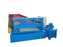 roof panel roll forming machine/corrugated roofing tile