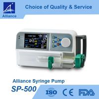 Alliance SP-500 Syringe Pump