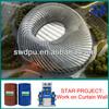 Single component polyurea protective coating