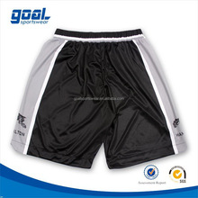 Unique design new pattern shorts basketball men sell on line