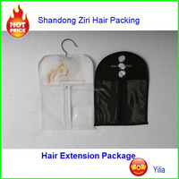 fashion nice service drawstring bags for hair packing/non-woven fabrics