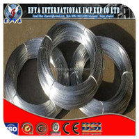 zing galvanized steel wire sw-c or 72carbon 1.6mm~3.0mm